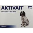 Aktivait Medium and Large Breed kapszula kutya 60db