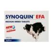 Synoquin EFA Medium Breed 30db