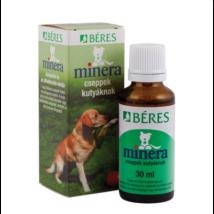 Minera csepp kutya 30ml
