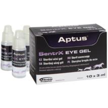 Aptus SentrX Eye Gel - szemcsepp