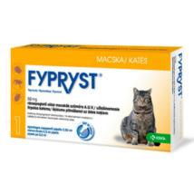 Fypryst® Spot On Macska 1db