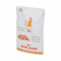 Royal Canin Feline Senior Consult Stage 1 WET 100g – alutasakos