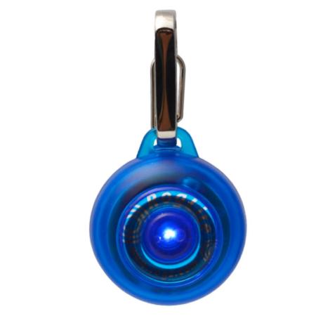 ROGZ RogLite blue villogó