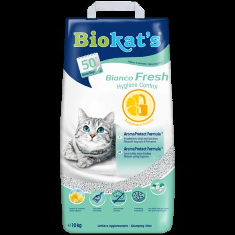 Gimpet biokats fresh alom 5kg