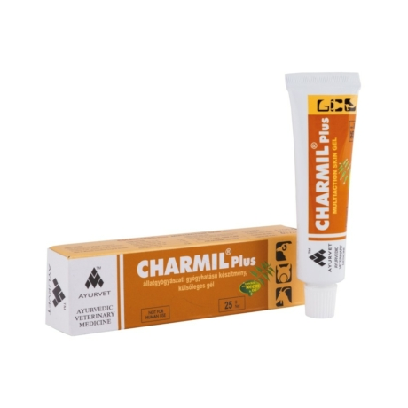Charmil plus gél 25g