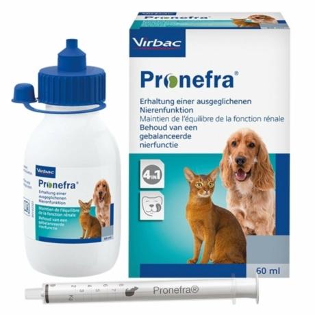 Pronefra szuszpenzió kutya/macska 180ml