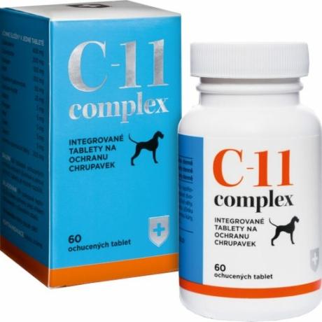 C-11 Complex 60db tabletta