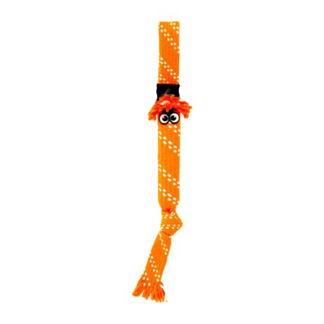 Rogz RSC05 Scrubz D orange játék L