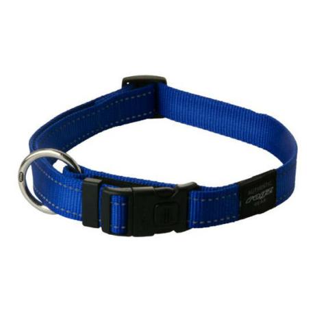 Rogz HB14 B blue nyakörv S vet-prof